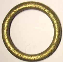 Detection passion Forum Objets anneau en bronze